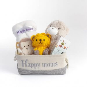 מתנה ליולדת בן מדגם מארז רשף רעיונות למתנה ליולדת