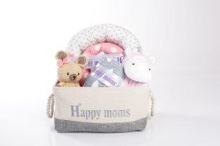 מארז מתנה ליולדת ולתינוק