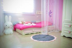 שדרוג חדר הילדים