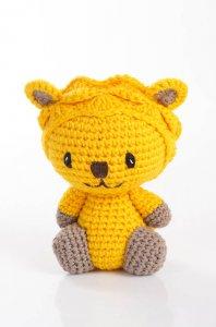 דובי ייוחדי ובצע מיוחד לתינוק