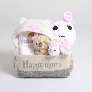 מתנות להולדת תינוקת