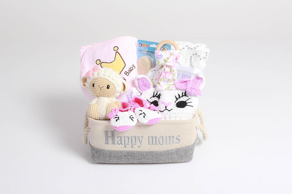מארז לידה - מתנה ליולדת